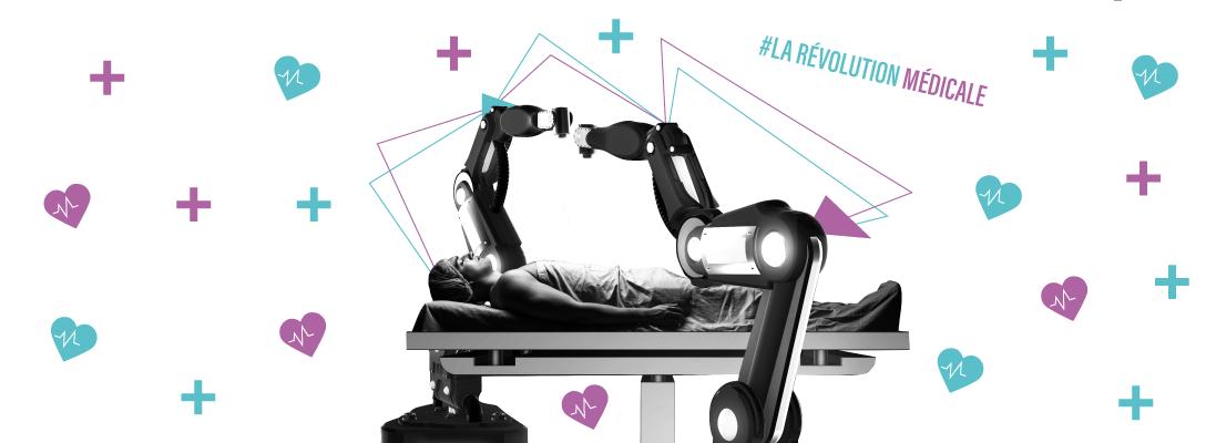 5G : la révolution médicale en marche