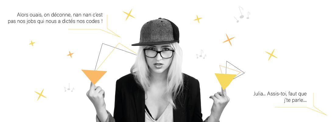 10 conseils pour son premier jour au travail - ponctualite - communication - langage - parole - respect - franchise