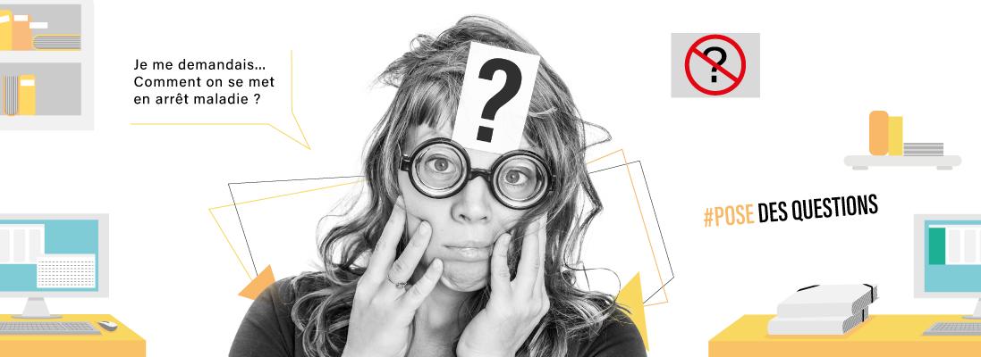 10 conseils pour son premier jour au travail - ponctualite - communication - questionnement - question - integration