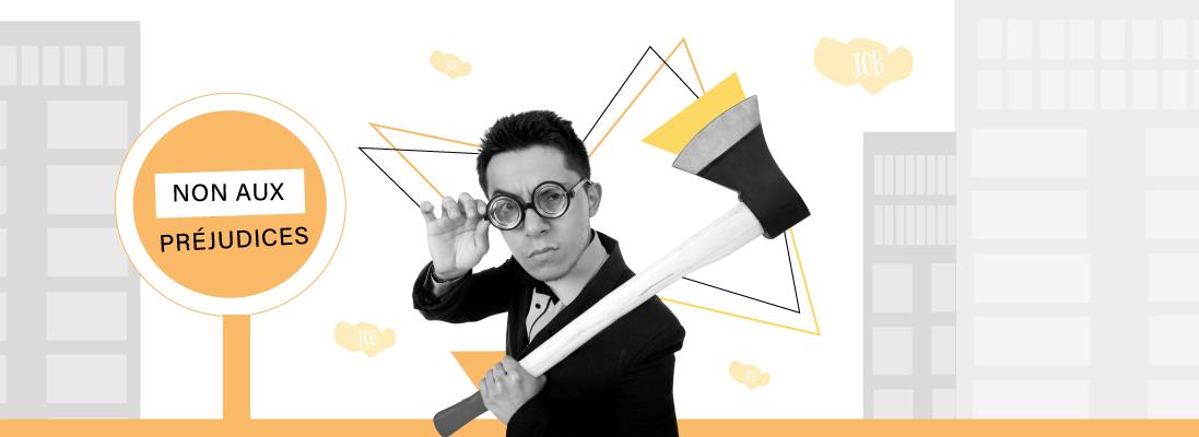 10-conseils-pour-etre-heureux-en-entreprise-salarie -employe - bonheur - humour - bien-etre - compagnie - ville - conseil - bonheur - positivite - costard - travailleurs - personnes - hommes - blog.wan2bee - wan2bee - wan2bee.com - design - graphicdesign - aide - blog  - article - astuce - prejudices - faire du mal - confiance - hierarchie