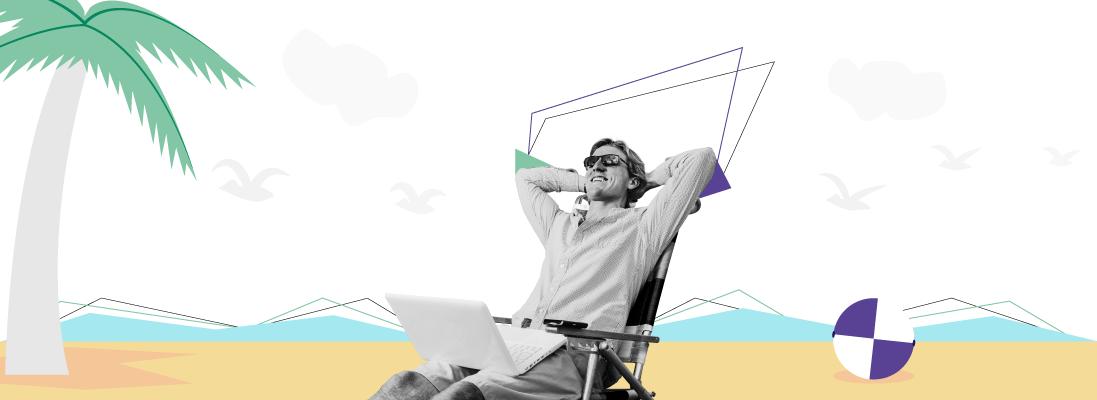 metiers les plus recherches sur google - assistant maternelle - agent immobilier - auto entrepreneur - soleil - plage - mer - transat - repos