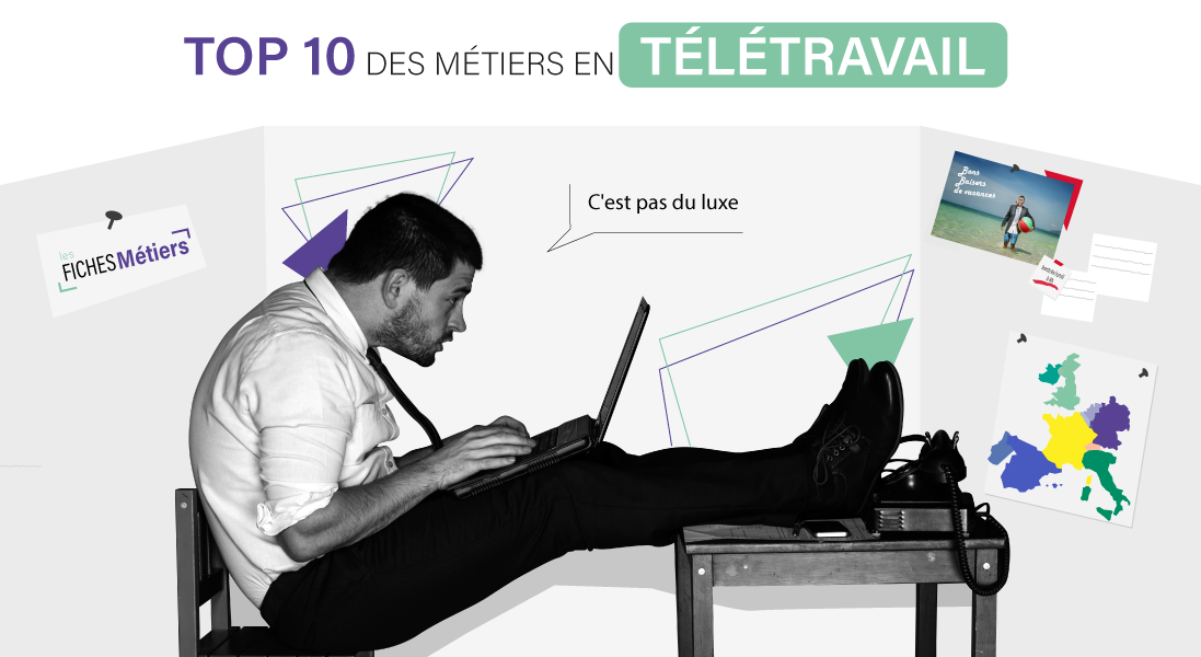 top - 10 - metiers - teletravail - wan2bee - metier -remote -home -office -coach -avocat - traducteur - monteur video - graphiste - referenceur - seo - redacteur - web - webmaster - developpeur - vendeur - ecommerce - freelance