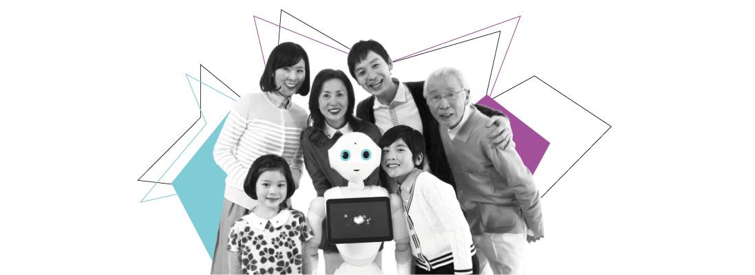 robot - robotisation - robotique - humanoid - futur - avenir - digital - automatisation - humain - relation - comportement - communication - kiss - love - bisous - amour - couple - relation - blog - wan2bee - blog.wan2bee.com - robots - numérique - machine - automatisme - automatisé - quotidien - aide - santé - pepper - famille