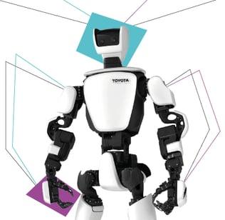 robot - robotisation - robotique - humanoid - futur - avenir - digital - automatisation - humain - relation - comportement - communication - kiss - love - bisous - amour - couple - relation - blog - wan2bee - blog.wan2bee.com - robots - numérique - machine - automatisme - automatisé - quotidien - aide - santé - thr3