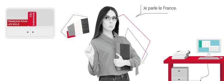 10 expressions insupportables en entreprise - communication - société - collegues - francais - humour