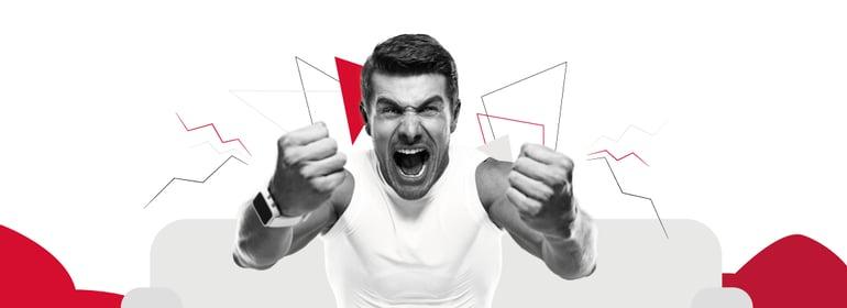 10 pires clients en entreprise - remarque - avis - negatif - plaintes - colere