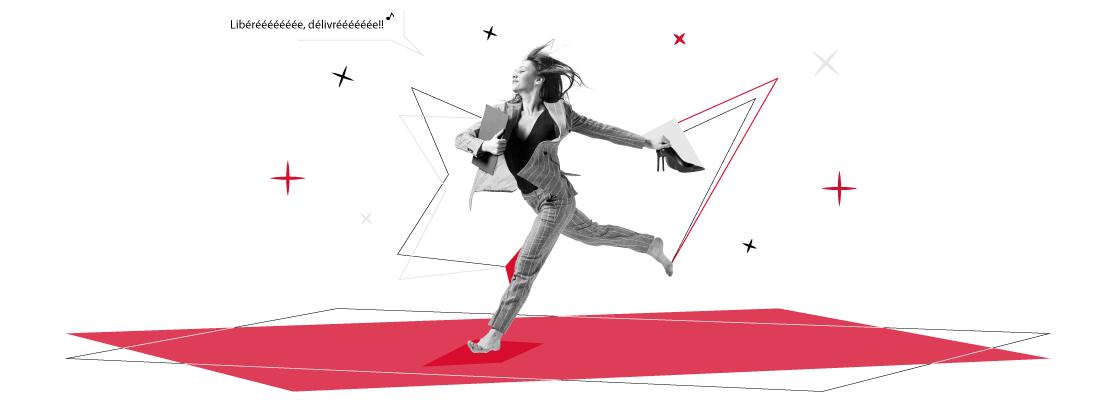 10 raisons de passer employe a entrepreneur - entreprise - freelance - salaire - creativite - hierarchie -liberte