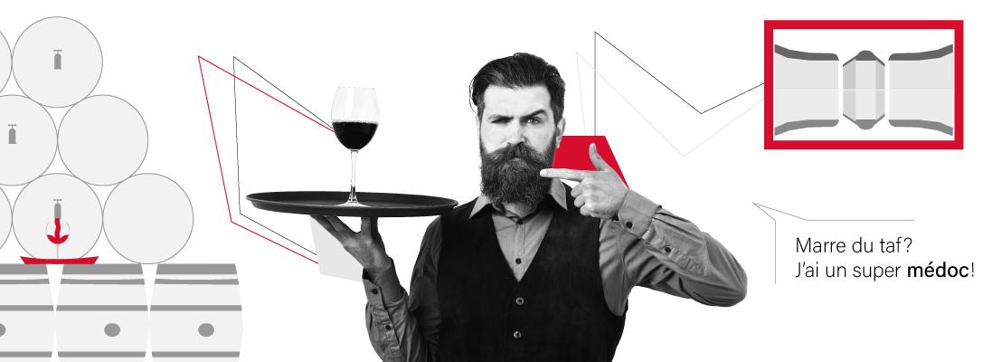 10 villes dans lesquelles ne pas travailler - bordeaux - vin rouge - caviste - alcool -