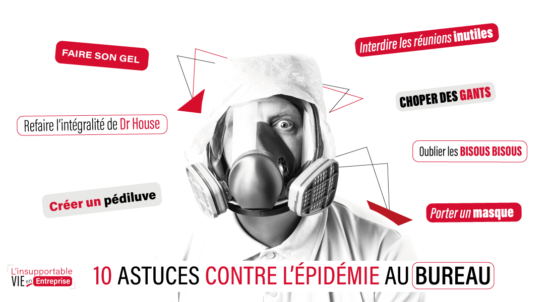 10-astuces-contre-epidemie-au-bureau---coronavirus---sante---soin---masque---gel-hydroalcoolique