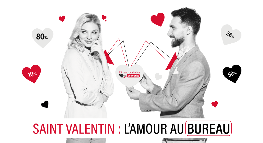 SAINT-VALENTIN---AMOUR-AU-BUREAU---chiffres---relation---collegue---amour---entente---communication---pourcentage