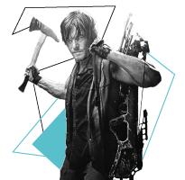 """Attention, tu mets un pied dans une éventuelle zone de spoil.     Diffusée jusqu'au 25 novembre, la saison 9 de The Walking Dead fait parler d'elle auprès de sa (grande) tribu de fans.  Cellule de crise, adversité, survie : et si The Walking Dead était une extrapolation du monde professionnel ? C'est ce que nous allons chercher à savoir...   The Walking Dead, mais qu'est-ce que c'est ?  Ferme les yeux. Imagine un monde apocalyptique. La quasi-totalité de l'humanité est progressivement transformée en zombies, les """"Walkers"""". Parmi les survivants, une armée d'hommes et de femmes tente de survivre.     Voilà le pitch de The Walking dead, LA série apocalyptique qui a marqué la pop culture contemporaine.     On ignore tout des tenants et aboutissants de cette apocalypse. En réalité, ce n'est pas le propos. La série cherche moins à nous expliquer les causes qu'à se concentrer sur les conséquences. Rapidement, on se rend compte que les zombies passent au second plan. Ils servent davantage de """"toile de fond"""". Au premier plan, ce sont les relations interpersonnelles et l'aspect quasi-sociologique qui prime sur l'aspect horrifique.  Sociologie de l'apocalypse La série vous suggère de vous poser des questions.  Dans un tel cas de figure, nos instincts primitifs prennent le dessus. La série a un aspect hautement sociologique et remet en cause nos relations interpersonnelles en """"situation de crise"""".     Observer les réactions et les évolutions des personnages de la série face à une catastrophe apocalyptique nous donne envie de se projeter.  Rapports humains, relations de pouvoir : comment la vraie personnalité de chacun se révèle face à l'hostilité ?  Des zombies ordinaires dans ton open-space Ferme les yeux à nouveau et imagine-toi.  Si tu étais plongé dans un monde dystopique dévasté par une épidémie de zombie : comment réagirais-tu ? Comment réagiraient tes proches ? Et tes collègues de travail ?     C'est justement cette dernière question qui a retenue notre attention. Si vot"""