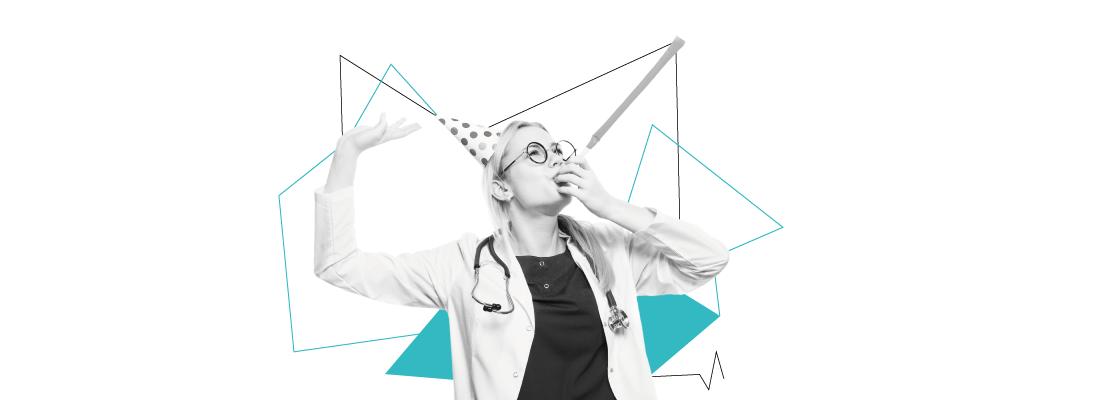 article - blog - medecin - hopital - cliche vs realite - cliché - réalité - docteur - chirurgien - fête - fatigué - retard - humour - graphic design - médecin urgentiste - urgence - vérité - faux - vrai - fausse idée - rumeur - wan2bee - blog.wan2bee - wan2bee.com
