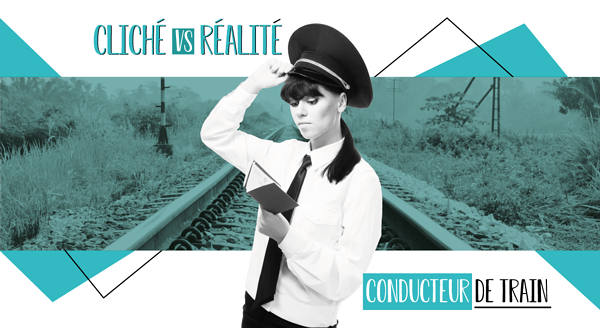cliche vs realite - train- conducteur de train - sncf -ratp - cheminot - greve - greviste - blog - article -wan2bee - blog.wan2bee.com - wan2bee.com