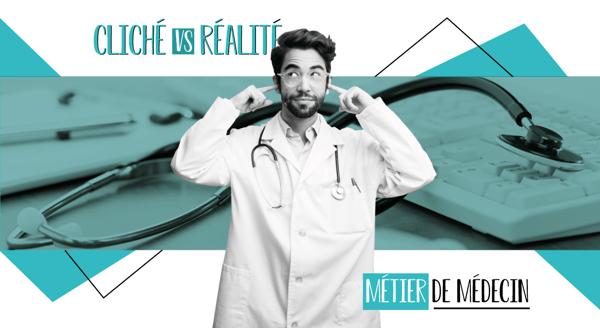 Cliché Vs réalité : le métier de médecin-article -hopital -cliché - blog - réalité - docteur - article - wan2bee - blog.wan2bee - wan2bee.com