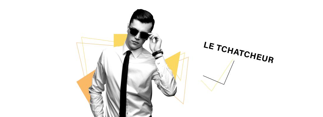10-candidats-qui-decrochent-le-job-et-pas-nous - candidature - recrutement - cv - llettre de motivation - emploi - stage - alternance - cdd - cdi - metier - business - entreprise - employe - recruteur - entretien - embauche - bureau - humour - candidat - participant - tchatcheur - manipulateur - sympathique - commercial - homme - lunette de soleil - cravate