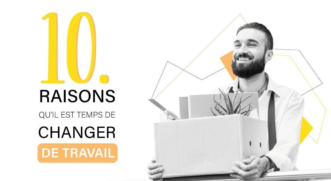 10 RAISONS DE QUITTER SON TRAVAIL - ENTREPRISE - EMPLOYE - DEMISSION - BORE-OUT - BURN-OUT - COLLEGUE - FATIGUE - CHANGER DE VIE - EMPLOI - METIER - WAN2BEE - BLOG.WAN2BEE.COM