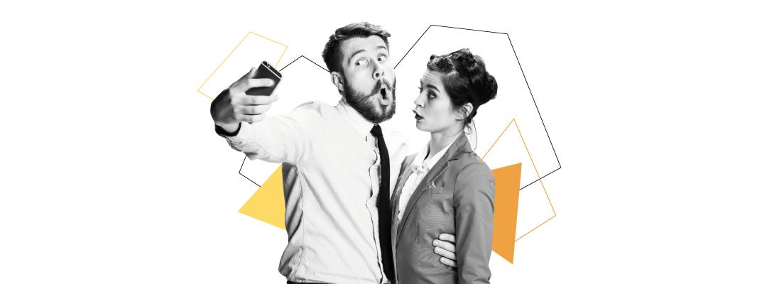 10 règles d'or pour rater son entretien embauche - lettre de motivation - cv - candidature - candidat - réussir - job - stage - alternance - aide - recrutement - rh - recruteur - entreprise - design - graphicdesign - wan2bee - humour - article
