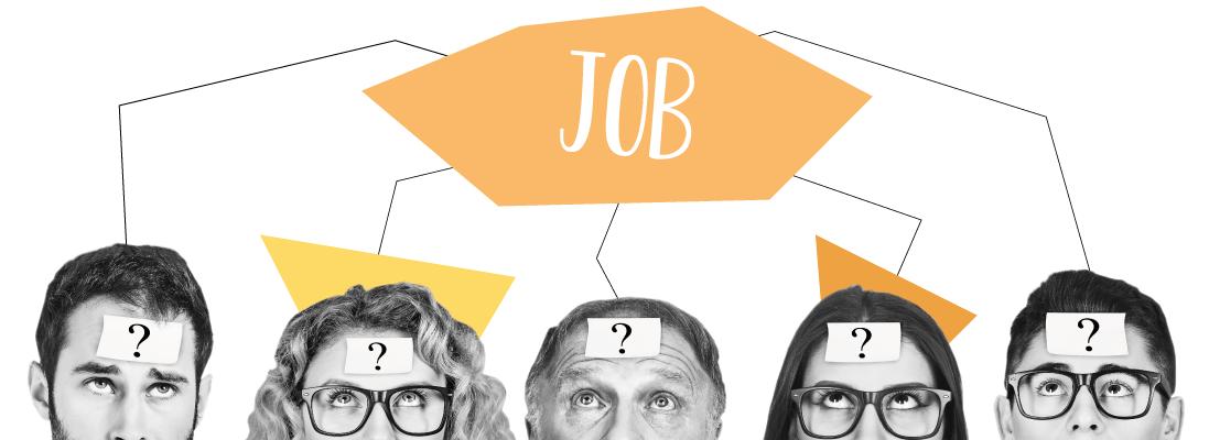 10 reflexions sur les difficultes à trouver un emploi - lettre de motivation - recrutement - candidature - entretien d'embauche - chercher un emploi - job - entretien embauche - lettre de motivation - cv - etudes - junior - senior - blog - blog.wan2bee.com