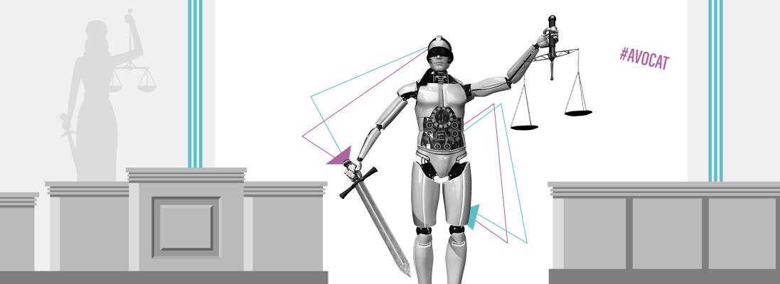 IA-intelligence-artificielle-metier-job-evolution-automatisation-travail-avocat-juge-droit-proces-loi