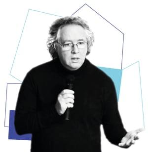 jean claude heudin - professeur - neurone - artificiel - maddy keynote - maddyness - conférence - workshop - 104 - paris - 2019 - digital - numérique - atelier - santé - alimentation - sécurité - 2084 - transformation digitale - robotique - robot - vr - réalité augmenté - mollécule - automatisation - machine - débat - actualité