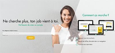 trouver un emploi grâce à la publicité digitale