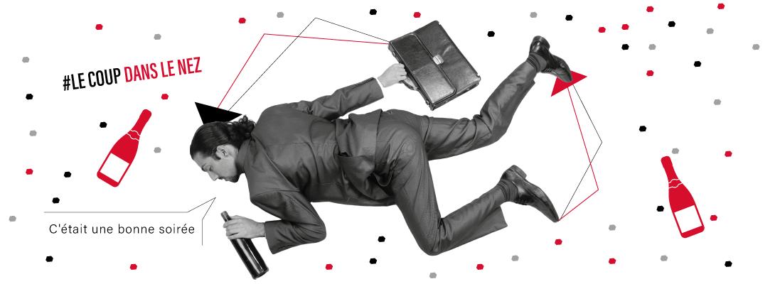 Quand tu as trop bu pendant une soirée networking : 10 trucs insupportables avec le networking et le réseautage en entreprise